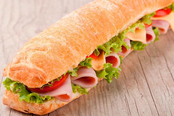 Pão de Metro.